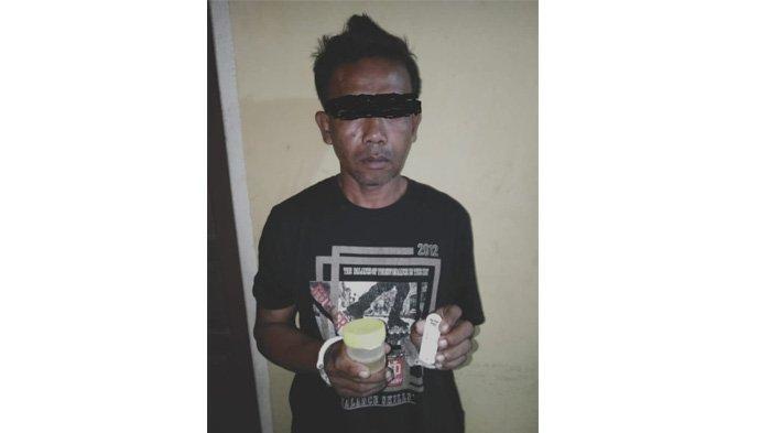 Bejat, Pelaku Kepergok Istri Tindih Putri Kandungnya di Kamar, Sudah Berlangsung 2 Tahun Lebih
