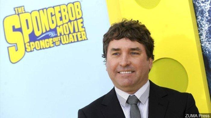 Stephen Hillenburg, Pencipta SpongeBob Squarepants Meninggal: Ini Biografi Singkatnya