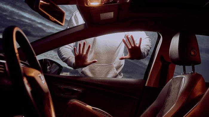 Embat Rp 67 Juta dari Mobil Target, 2 Pria Asal OKI Diringkus di Pelalawan, Kelabui Pakai Modus Ini