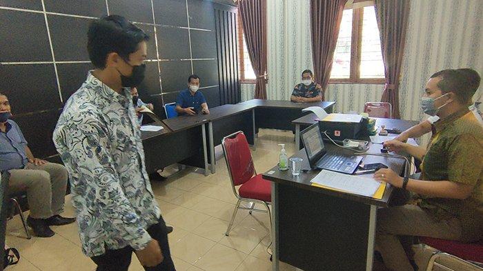 Anggota TNI,Eks Dewan,PNS Aktif Siap Berlaga,Hari Ini Terakhir Pendaftaran Balon Kades di Pelalawan
