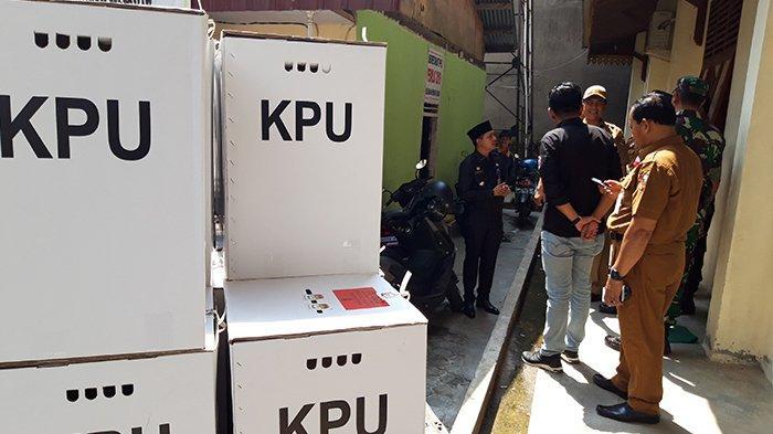 Dua Penyelenggara Pemilu di Siak Riau Meninggal Dunia dan 3 Orang Sakit
