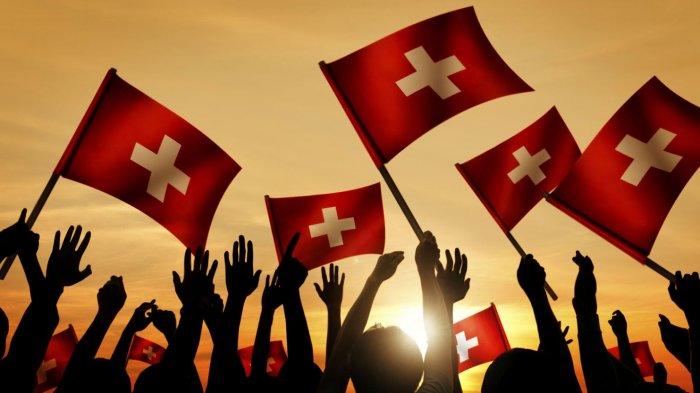 Meski Bergaji Rp 84 Juta, Orang-orang di Swiss Tak Bisa Kaya Raya, Rupanya Karena Ini