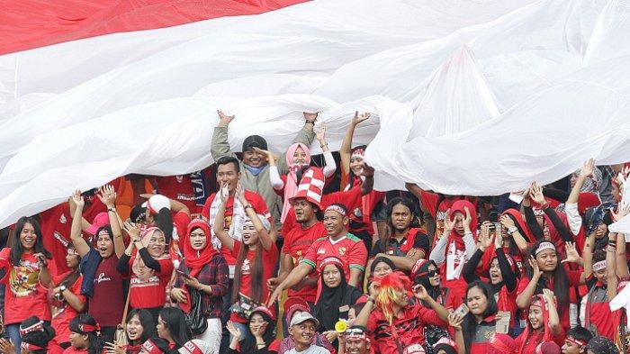 5 Tipe dan Fakta Fans Bola Indonesia. Kamu Masuk yang Mana Nih?