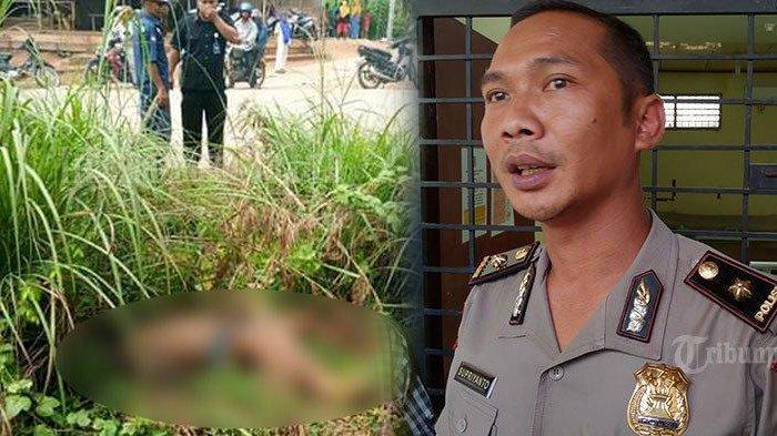 UPDATE Penemuan Mayat di Tapung, Syamsul Bahri Tewas Akibat Kekerasan, Ini Hasil Autopsi Polda Riau