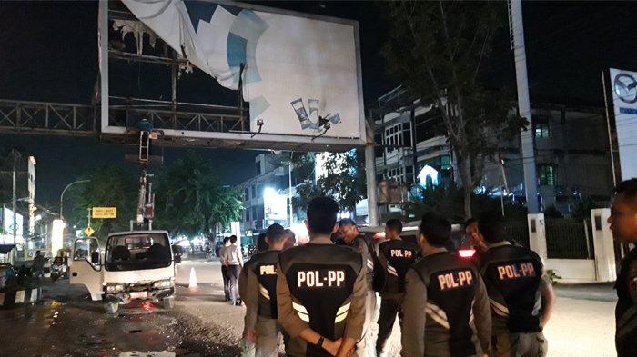 Dini Hari Dapat Kabar Mengguncangkan,Kasatpol PP Pekanbaru dan 13 Anggota Positif Covid-19,Kok Bisa?