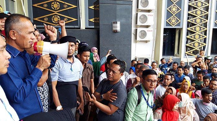 Penertiban Sekitar STC, DPRD Kota Pekanbaru Bakal Lihat Kondisi STC Jelang Pemindahan Pedagang