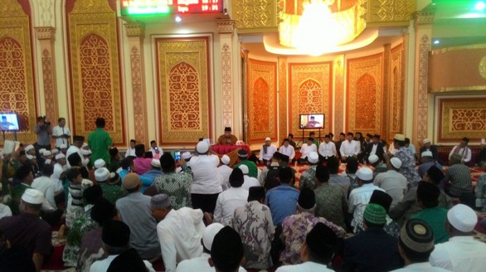 1 Muharram - Peristiwa di Balik Hijrah Rasulullah