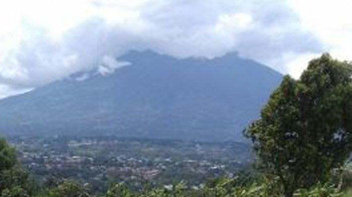 Pengakuan Pendaki Gunung Geulis yang Sempat Hilang, Dikerubuni Semut dan Ulat: Dengar Suara Mistis