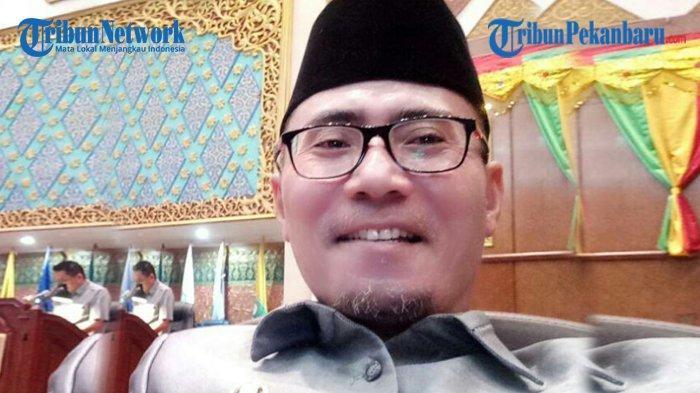 Kurang Cekatan Penyebab Molornya Konversi BRK ke Syariah, DPRD Riau: Harus Kejar Bola