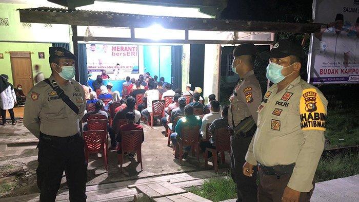 Kerahkan 191 Personel Gabungan untuk Amankan Tahapan Kampanye Pilkada Kepulauan Meranti