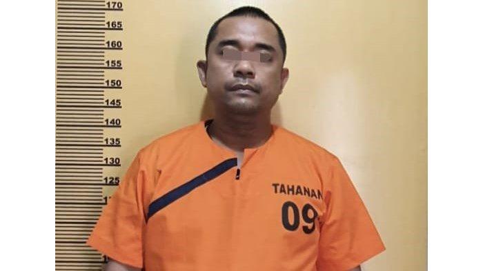 Peredaran Narkoba di Inhu Makin Parah, Polisi Tangkap Pengedar yang Jual Sabu-sabu di Dusun