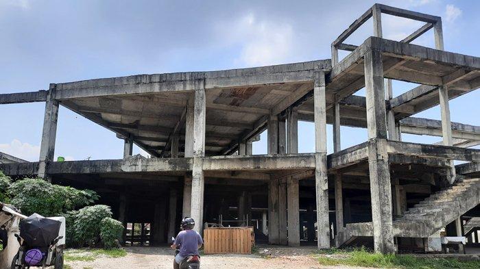 Pengembangan Pasar Cik Puan Pekanbaru Bakal Gandeng Pihak Ketiga, Ada Catatan dari Anggota DPRD Riau