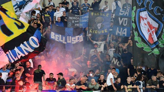 Liga Italia: Inter Milan Sukses Potong Utang €25 Juta Tagihan Kian Menipis