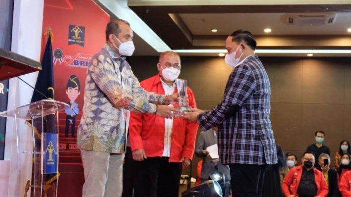 618 Warga Miskin di Riau Dapat Bantuan Hukum Gratis Selama Tahun 2020