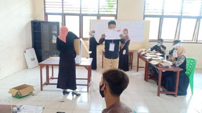 UPDATE Pilkada Bengkalis, Jagoan Golkar KO di Sini, Link Pantau Hitung Cepat Hasil Pilkada Riau 2020