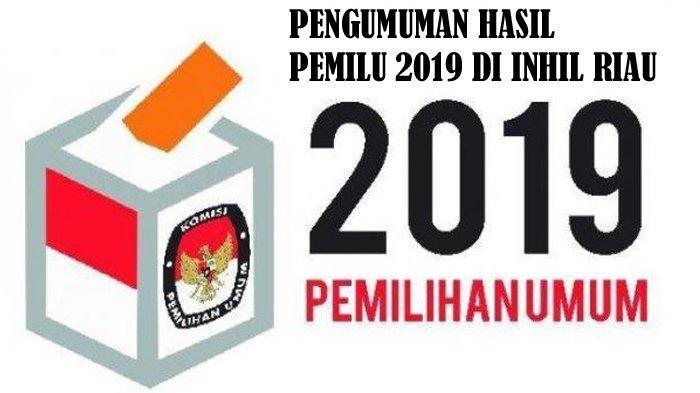 Ada 13 Kasus Dugaan Tindak Pidana Pemilu 2019, Ini Penjelasan Bawaslu Riau, Ada Money Politic