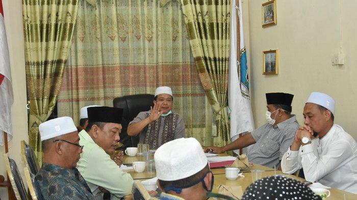 Terapkan Protokol Kesehatan, MTQ Tingkat Kabupaten Bengkalis Riau Tahun 2020 Tetap Dilaksanakan
