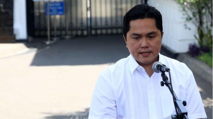 Staf Khusus Menteri BUMN Malah Sebut Wajar Ada Pejabat TNI-Polri dan BPK yang Punya Jabatan di BUMN
