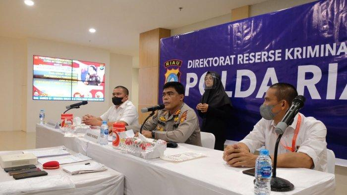 Pengusaha Sembako di Pekanbaru Diduga Ditipu Karyawan, Merugi Rp3,7 Miliar