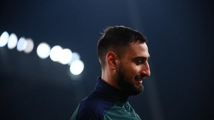 Gianluigi Donnarumma Tinggalkan AC Milan Berlabuh ke Juventus di Liga Italia, Chelsea Gigit Jari