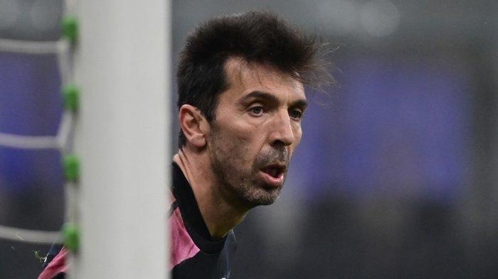 Buffon ke Parma, Siapa Kiper Juventus Selanjutnya? Sirigu atau Mirante?