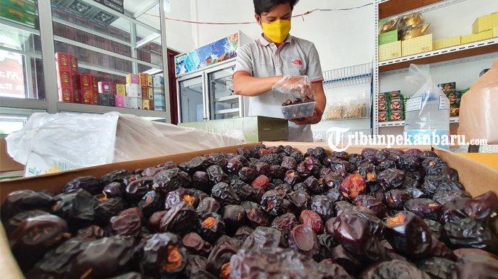 Banyak Dikonsumsi saat Bulan Ramadhan, Buah Kurma Punya Banyak Manfaat untuk Tubuh