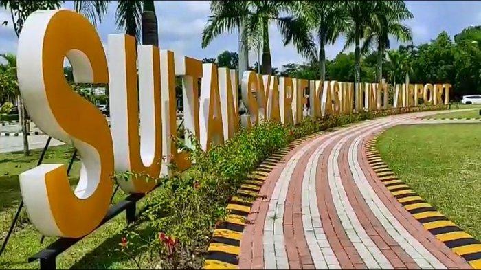 Puncak Arus Balik di Bandara SSK II Pekanbaru Diprediksi Terjadi Hari Ini dan Besok