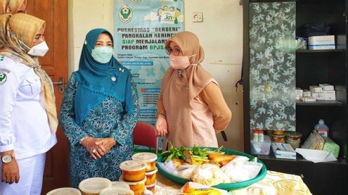 RAPP dan APP Bagikan Paket Makanan Tambahan untuk 6.239 Balita