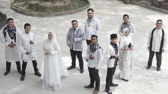 Penyanyi Muda Asal Riau Buat Lagu Religi Sambut Ramadhan 2021, Ini Judulnya