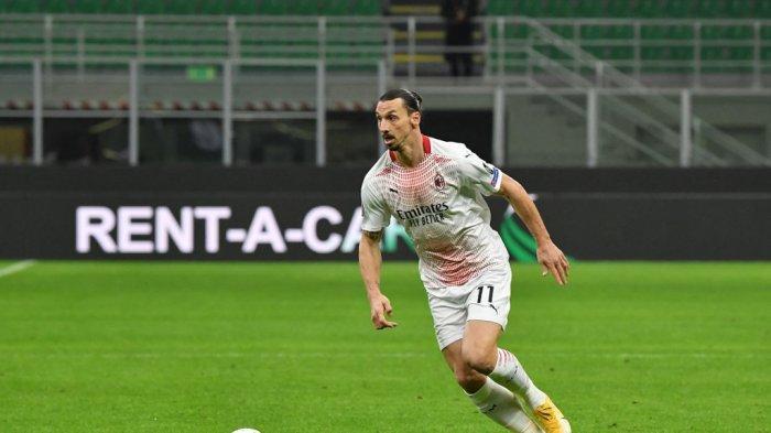 Live AS Roma vs AC Milan Liga Italia Dini Hari Nanti, Misi Sulit Rebut Tahta Inter Milan