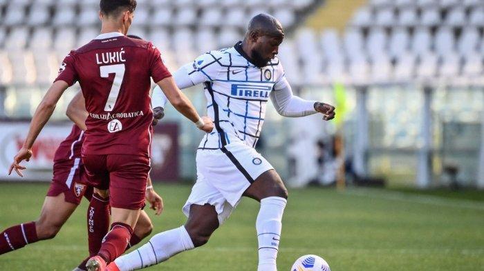 Suning Ogah Jual Saham Inter Milan, Pilih Ajukan Pinjaman ke