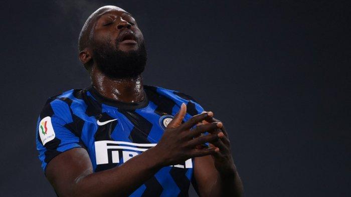 Hati-hati Inter Milan, Tinggal 6 Laga Sisa Liga Italia jadi Penentuan, Terpeleset Scudetto Melayang