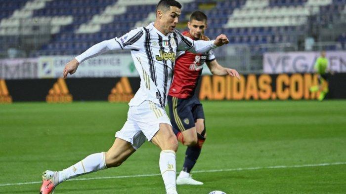 Tertinggal dari Inter Milan, Juventus Menyerah Raih Scudetto, Pasang Target di Liga Champions