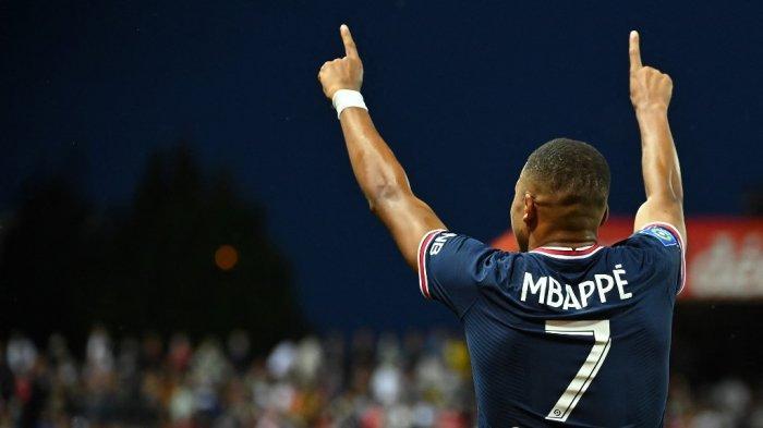 Sah, Kylian Mbappe ke Real Madrid, Hari Ini Los Blancos Berencana Umumkan Kedatangannya dari PSG