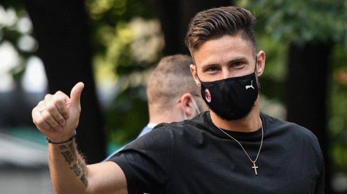 AC Milan Jor-joran Belanja Pemain Persiapkan Skuad Liga Italia Musim Depan, Sudah Kuras €60 Juta