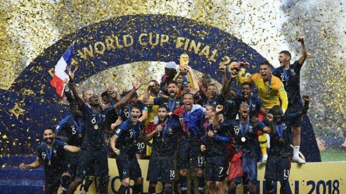 3 Kutukan Berlanjut di Piala Dunia 2018, Jerman, Spanyol & Meksiko Tersingkir Secara Menyakitkan!