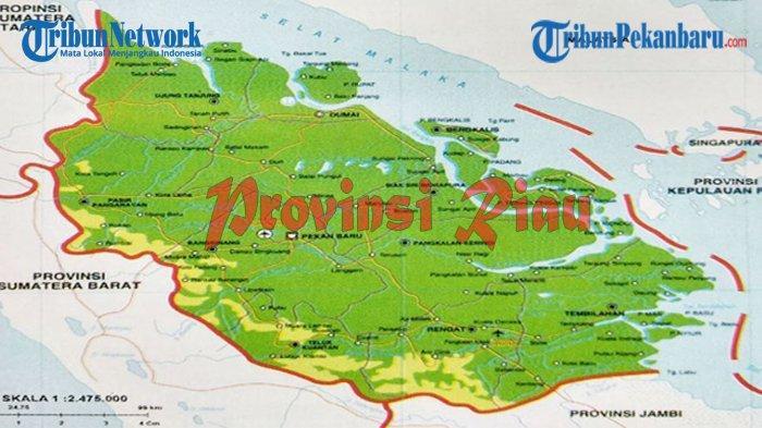 Wacana Pembatasan Salat Idul Fitri di Riau, Ini Kriteria Zonasi Covid-19, Apa Saja?