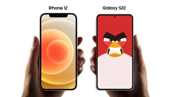Samsung Galaxy S22 Diprediksi Bakal Hadir dengan Ukuran Lebih Compact, Lebih Kecil dari iPhone 12