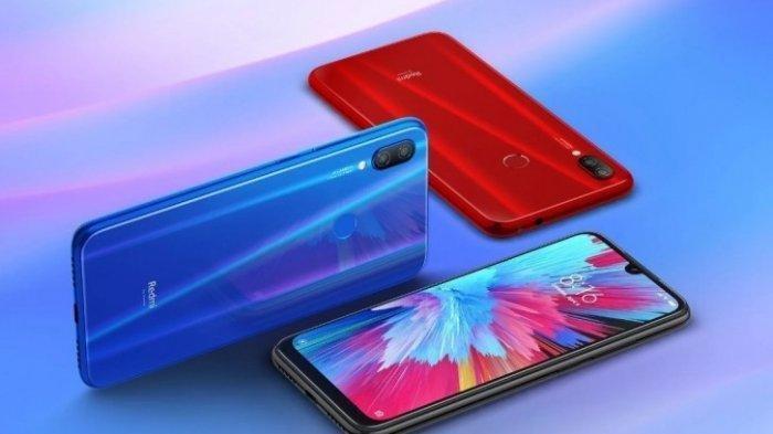 UPDATE Daftar Harga HP Xiaomi Bulan APRIL 2020: Redmi 8, Redmi Go, Redmi Note 8, Pocophone F1