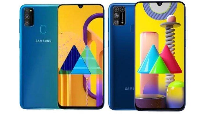 Perbedaan Samsung Galaxy M21 dengan Galaxy M31