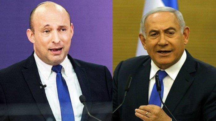 Terdepak dari PM Israel, Nafsu Benjamin Netanyahu Disebut Masih Tinggi, Akan Jatuhkan Pemerintah