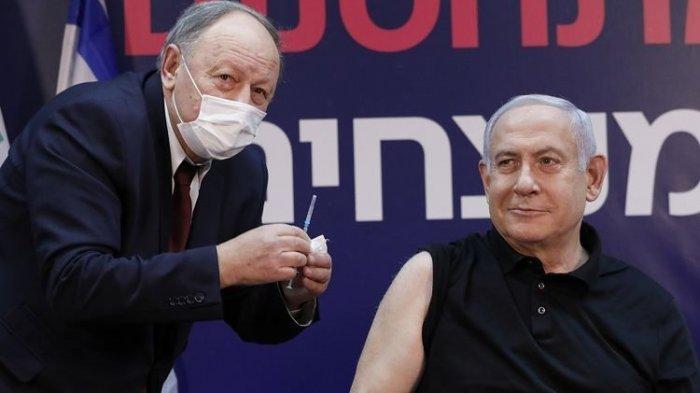 Sudah Vaksin Covid-19, tapi Belasan Ribu Warga Israel Positif: TERUNGKAP Cara Kerja Vaksin Pfizer