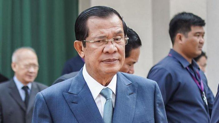 TAKUT MATI, Perdana Menteri Kamboja Ogah Gunakan Vaksin asal China, Malah Pakai Vaksin India