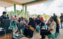 Alat Perekam Rusak Saat Perekaman KTP - elektronik di Kecamatan Gaung Inhil