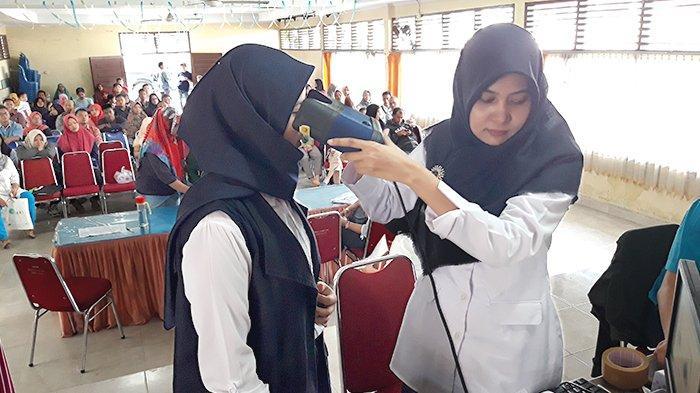 Ada Rencana Rekam Keliling Data e-KTP di Kecamatan Tenayan Raya