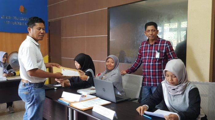 142 Orang Mendaftar Jadi Panwascam Kota Dumai untuk Bertugas di Tujuh Kecamatan