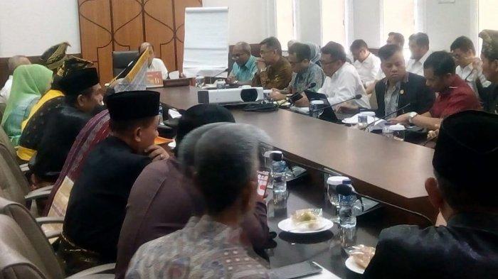 Rencanakan Bentuk Tim Untuk Perbaiki Kesepakatan Bagian Riau di Blok Rokan