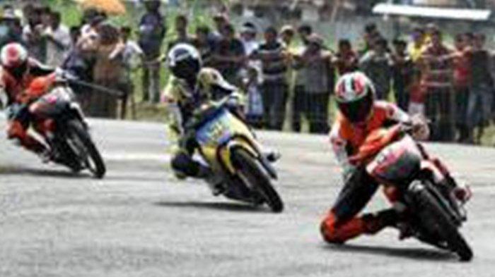 Penonton Tewas Dihantam Motor, Polisi Akan Panggil Penyelenggara Kejurda Balap di Bengkalis Riau