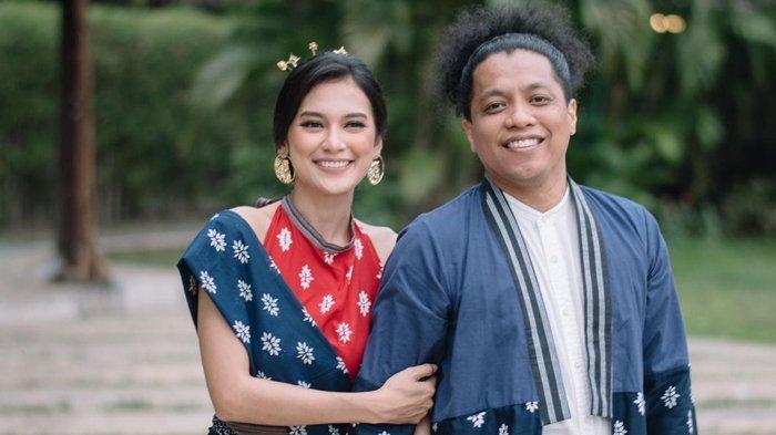 Pernikahan Jadi Sorotan, Arie Kriting Dibenci Ibu Indah Permata Sari? Nursyah : Sakitnya Tu Disini