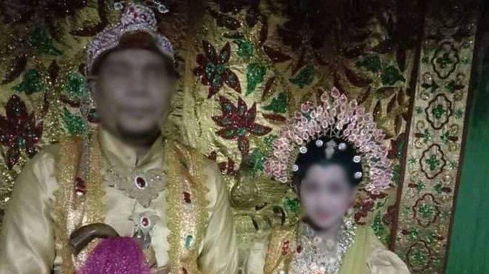 Cabuli Anak Tiri Usia 11 Tahun, Ayah Ini Nikahkan Sang Anak dengan Pria 44 Tahun untuk Tutupi Aib